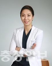 ▲ 대청병원장 정소윤